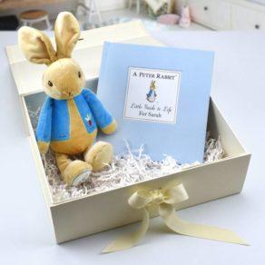 Peter Rabbit Guide