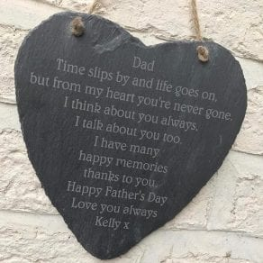 Remembering On Fathers Day