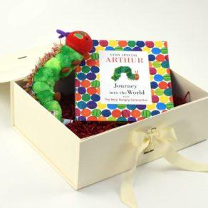 Plush Toy Giftset