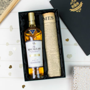 Father's Day Food & Alcohol Gifts