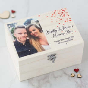 All Personalised Valentines Gifts
