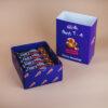 Personalised Cadbury Fruit & Nut Dairy Milk Bars x 20