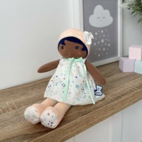 Personalised Kaloo Manon K My First Doll Soft Toy