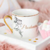 Personalised Pocahontas Disney Limited Edition Mug with Gift Box
